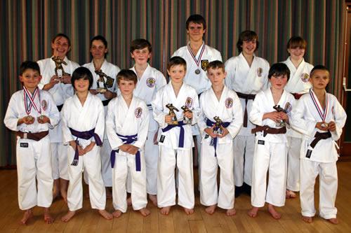 ESKA championshios 2012