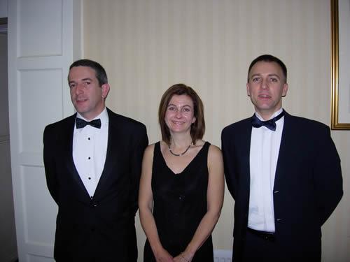 Knebworth Club instructors