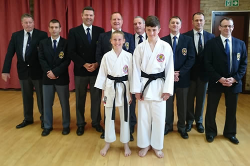 Nick junior Shodan
