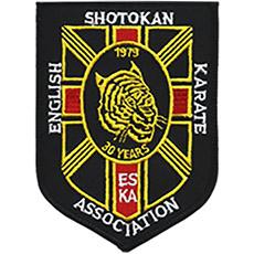 ESKA dan grade badge