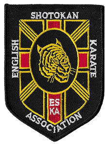 ESKA dan grade badge