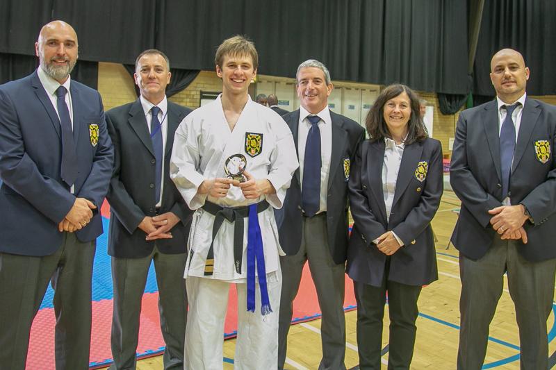 ESKA Championships 2018